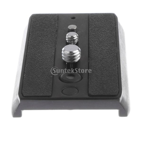 Perfk クイック リリース システム W/ MH601 スライドプレート Giottos MH601 DSLR SLRカメラに対応 互換性