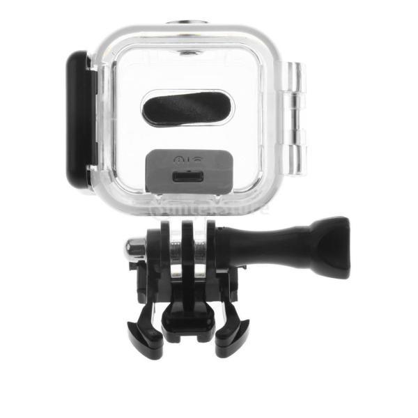 Baosity 高品質 Gopro 5 4セッションカメラに対応 防水 ハウジング ケース ポロタイタ ボックス カバー  交換性 便利性