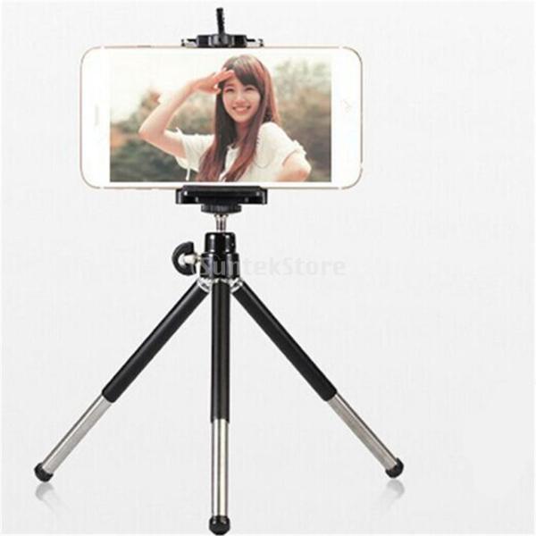 Fenteer スポーツカメラパーツ  アクセサリーセット  アクションカメラ  バンドル  撮影用  GoProカメラ HERO  約50個/セット  ブラック