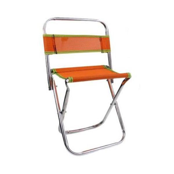 折り畳み式の椅子ガーデン屋外旅行ビーチ釣りBBQシートポータブルM