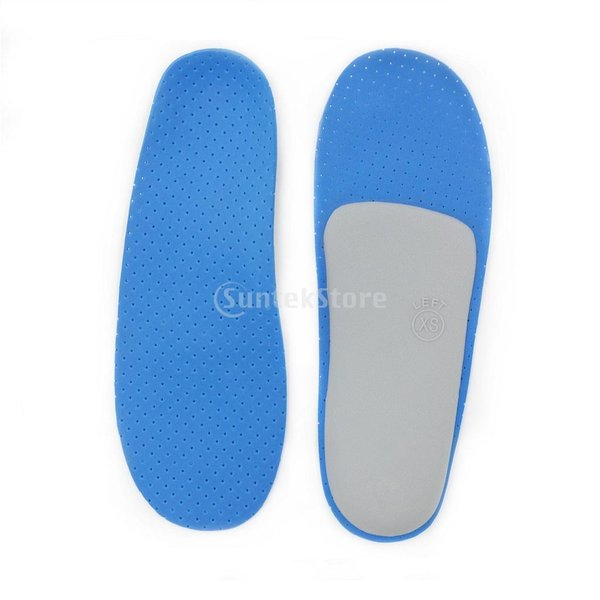 Fenteer 矯正アーチサポート  全身靴  インソール  フットパッド  痛み軽減  快適  全5サイズ - M