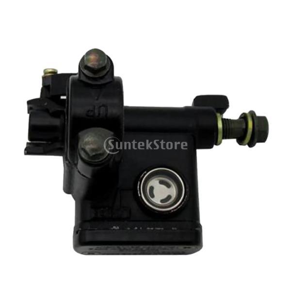 バイク 約10mm 右 油圧 ブレーキ クラッチマスターシリンダー 交換用品 約22mm(7/8インチ)ハンドルバーに適合|stk-shop