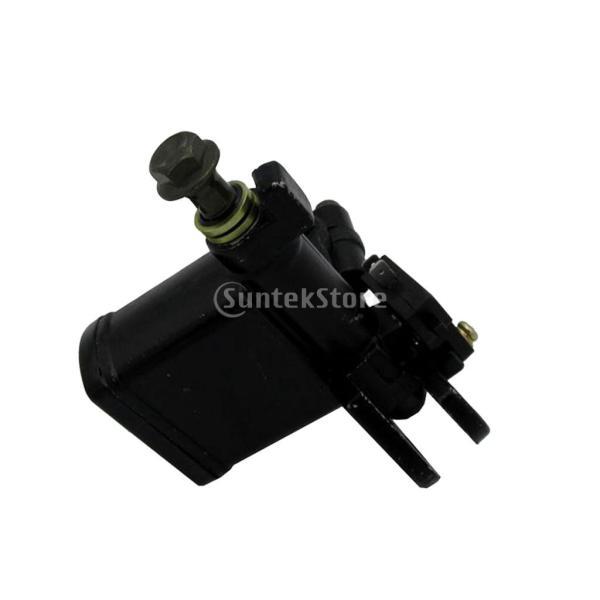 バイク 約10mm 右 油圧 ブレーキ クラッチマスターシリンダー 交換用品 約22mm(7/8インチ)ハンドルバーに適合|stk-shop|02