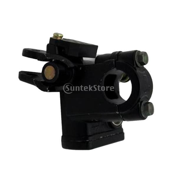 バイク 約10mm 右 油圧 ブレーキ クラッチマスターシリンダー 交換用品 約22mm(7/8インチ)ハンドルバーに適合|stk-shop|06