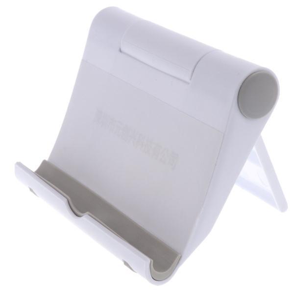 送料無料 iPad適用 タブレットスタンド 270度回転 卓上 スマホホルダー 折り畳み式 全5色 ユニバーサル|stk-shop|14