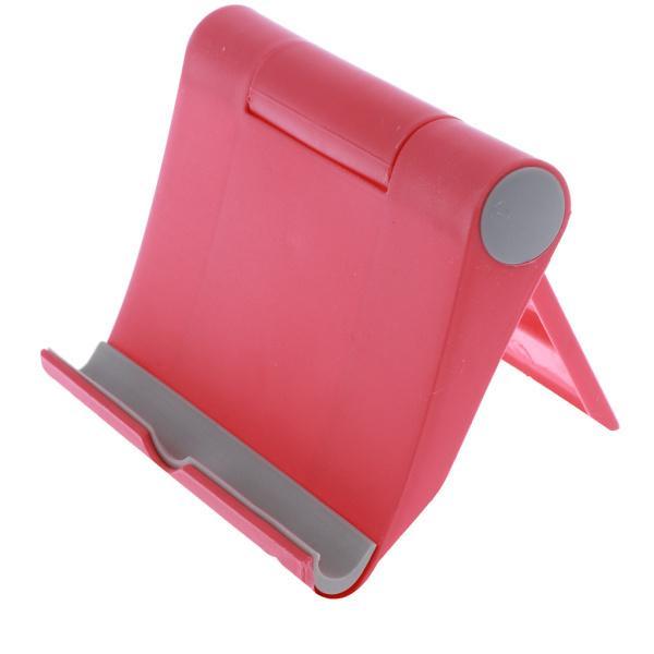 送料無料 iPad適用 タブレットスタンド 270度回転 卓上 スマホホルダー 折り畳み式 全5色 ユニバーサル|stk-shop|16