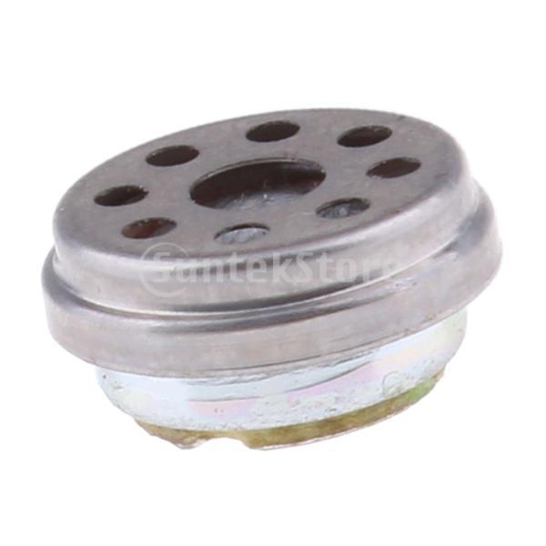 Baoblaze 部品 備品 DIYハイファイヘッドセット アクセサリー インイヤーイヤホンスピーカー