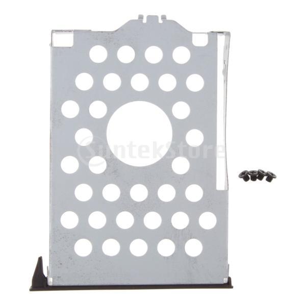 F Fityle DELL M6600 M4700 M4600用 ハードドライブ HDDキャディトレイ 部品備品