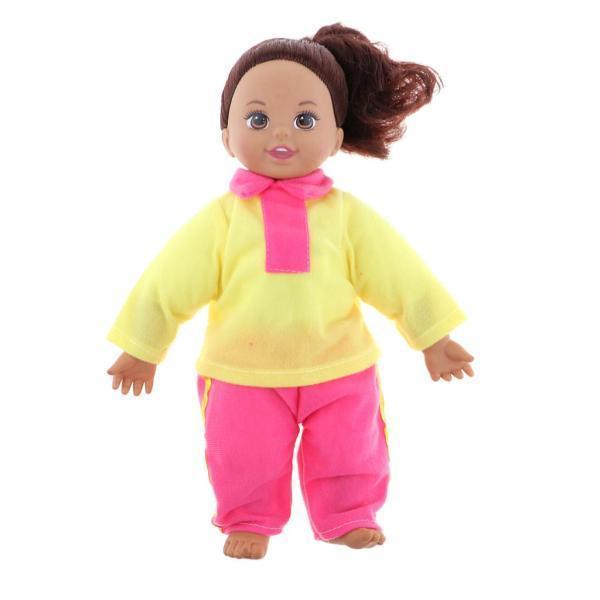 ビニール赤ちゃんドール 赤ちゃん人形 新生児ドール 抱き人形 高さ約31cm 子供 おもちゃ 贈り物