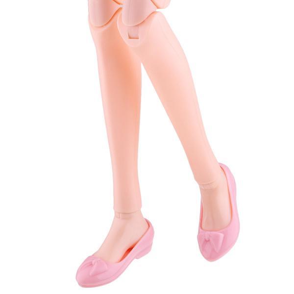 1/3BJD バービードール人形 高品質 15ジョイント ヌードドールボディ 服なし 全4色選択 - #2 stk-shop 05