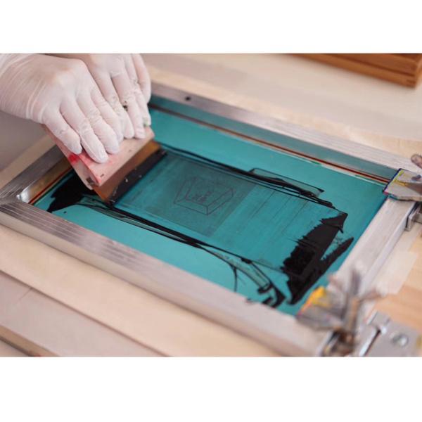 F Fityle DIYキット シルクスクリーン印刷機プレス用品 Tシャツ プリンタ |stk-shop|04