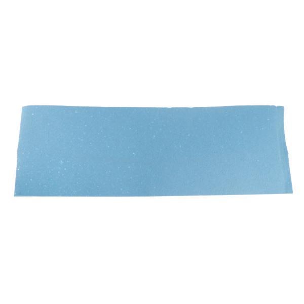 はんだごてのきれいなスポンジの取り替えのはんだの先端の溶接のきれいなパッドの青