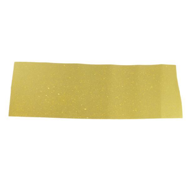はんだごてきれいなスポンジの取り替えのはんだの先端の溶接のきれいなパッドの黄色