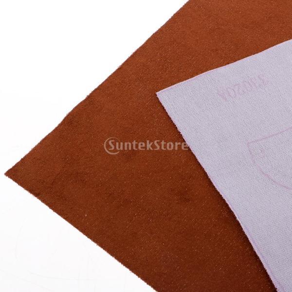 縫製工芸キット DIY ぬいぐるみ 芸術品 工芸品 チョコレートクマ 初心者 ベア人形|stk-shop|07