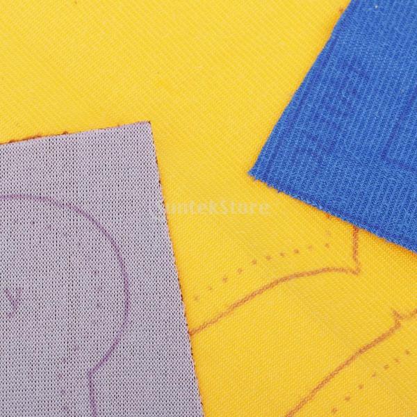 縫製工芸キット DIY ドール作り ぬいぐるみ 芸術品 工芸品 初心者 可愛い キリン人形|stk-shop|05