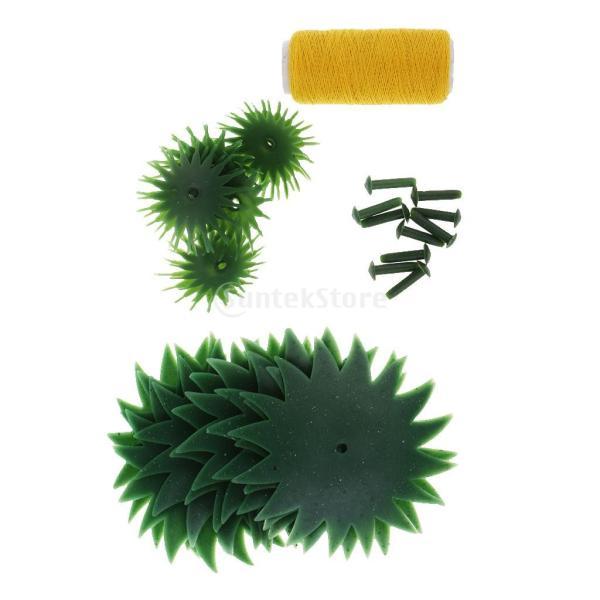 フェルト 不織布 鉢植え ひまわりキット クラフト 縫製 DIY 手作り 工芸 黄|stk-shop|10