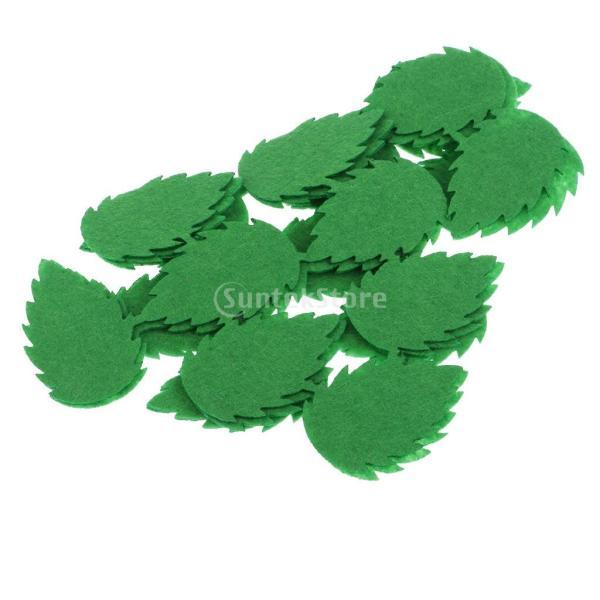 手作りキットセット 縫製スターターセット フェルト 不織布 DIY 可愛い ローズ 花 stk-shop 06