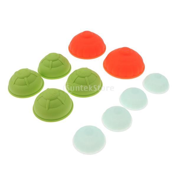 カッピングカップ 10個 シリコン 真空 マッサージ カッピングカップセット |stk-shop|03