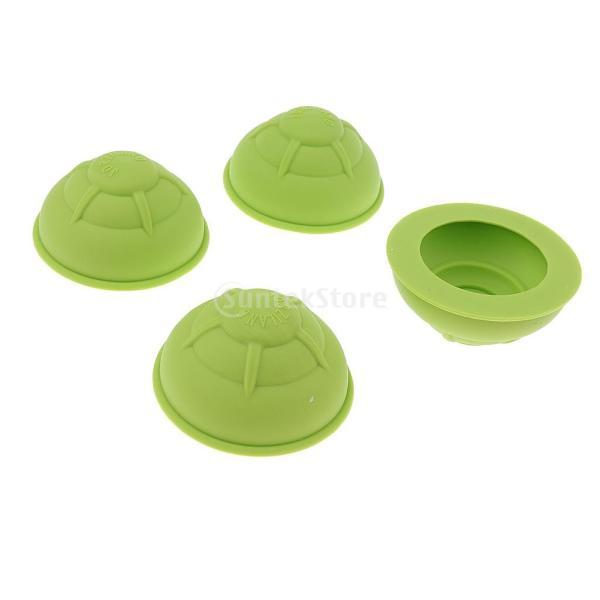 カッピングカップ 10個 シリコン 真空 マッサージ カッピングカップセット |stk-shop|04