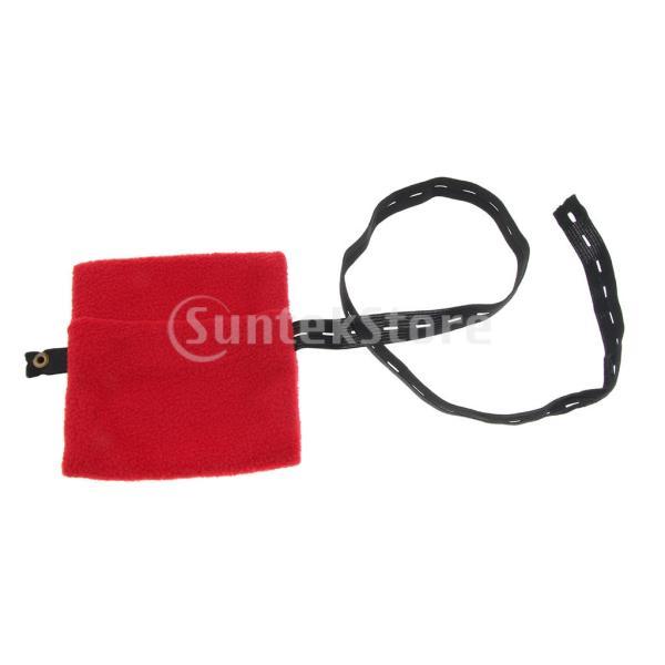 銅灸ボックス布バッグのための10個のやけどの証拠灸ヒートパックポケット stk-shop 02