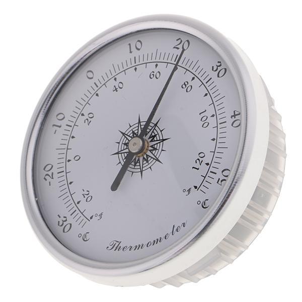 シガー湿度計 プロの葉巻湿度計 湿度計ヒュミドール
