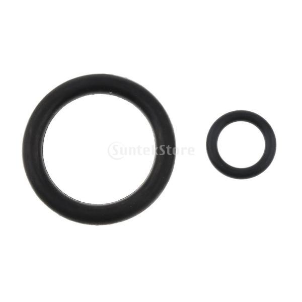 Flameer 高品質 ボールヘッド マウント ブラケット 水中撮影 標準 1/4ネジ ダイビング ボールヘッドマウント アルミニウム合金 全3色選択  - 黒
