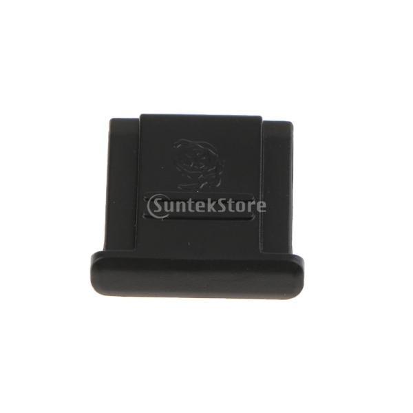 Fenteer ホットシューカバー付き カメラファインダー アイカップ Canon EOS 1D Mark II/5D Mark IV対応 アイピース