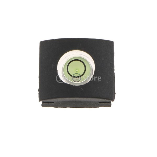 Perfk Canon EOS 1D Mark II/5D Mark IV用 カメラファインダー アイカップ アイピース 水準器付き