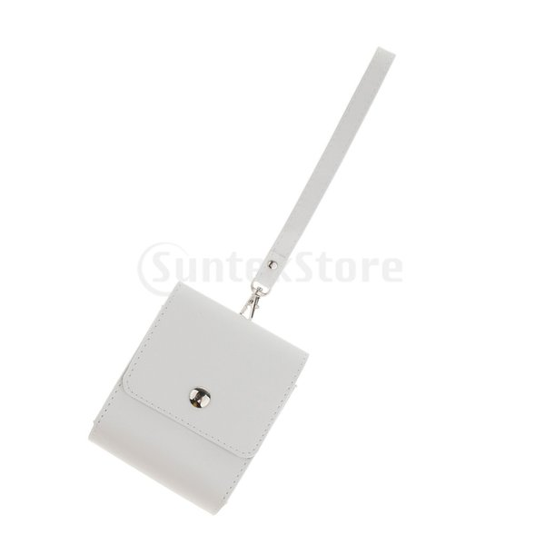 PAPERANGプリンターフォトプリンター用PUレザー保護ケース収納袋