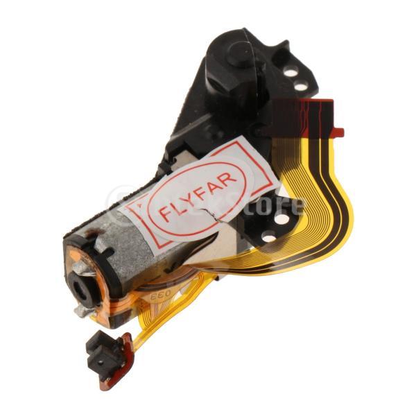 ソニー16-50ミリメートルカメラレンズ伸縮モーターグループギアユニット組立部品