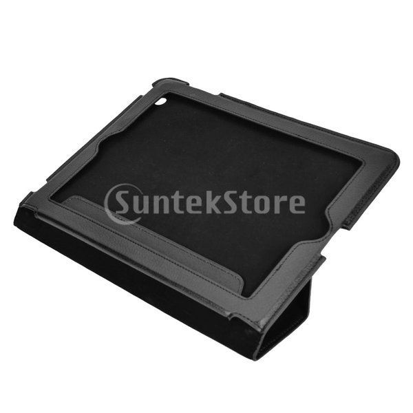 Apple iPad Mini 4 3タブレットパーツ用折りたたみスマートケースカバープロテクターシェル