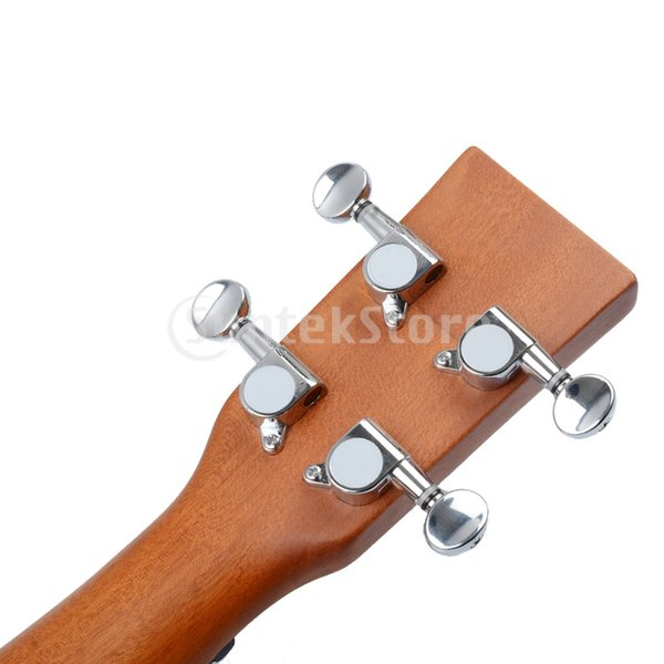 B Blesiya ウクレレ 電動 ハワイギター 21インチ ローズウッド製 ウクレレケース付き|stk-shop|02
