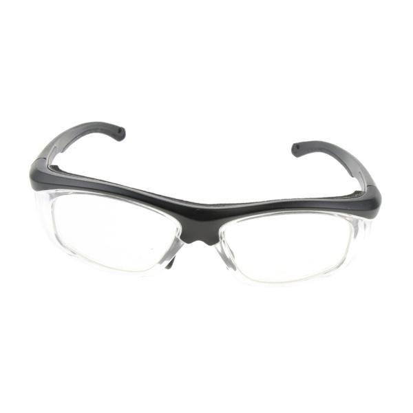 木工/金属工事/実験室/作業/撮影用 保護メガネ 研究室 安全保護用 135 mm内側幅  ユニセックス 目を保護 ISO9002品質認証