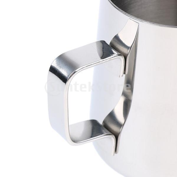 送料無料 Fityle コーヒードリップポット  コーヒーケトル 多用途 便利 実用的  350ml|stk-shop|07