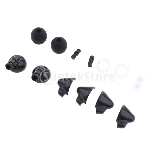 DIYキットヘッドフォンearbuds shure e2c e2g用11mmハウジングシェルケース|stk-shop|12