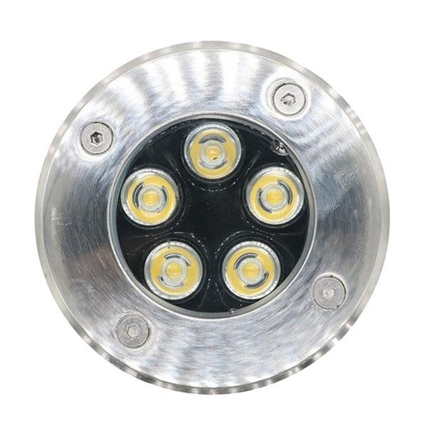 庭園 噴水 プール 池 水槽 水族館用 水中LEDライト LED潜水ライト 5W 1000lm 低消費電力 水中照明