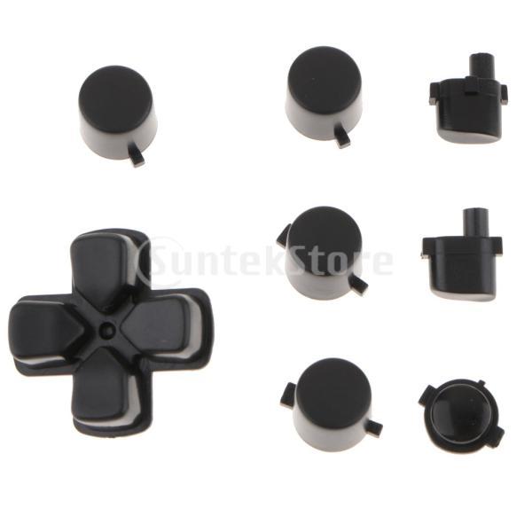 タッチパッドボタンr1 / l1 r2 / l2 ps4 pro jdm-040コントローラのトリガーパッドセット stk-shop 11