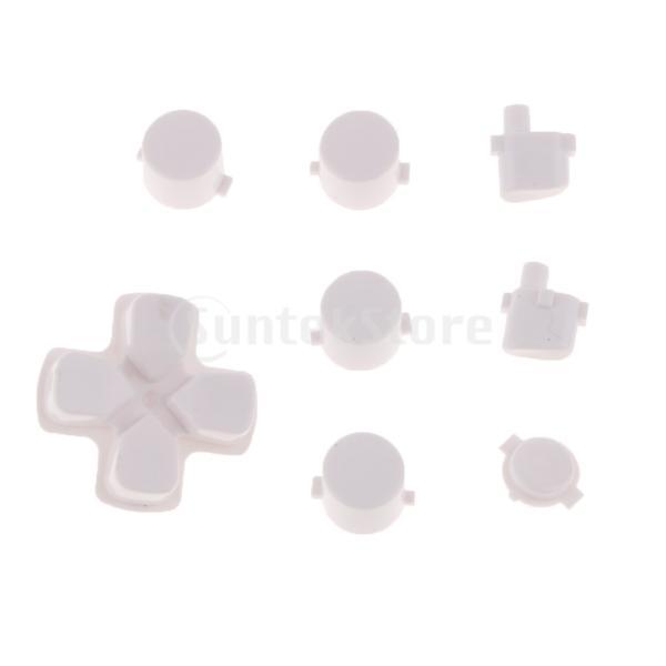 タッチパッドボタンr1 / l1 r2 / l2 ps4 pro jdm-040コントローラのトリガーパッドセット stk-shop 05