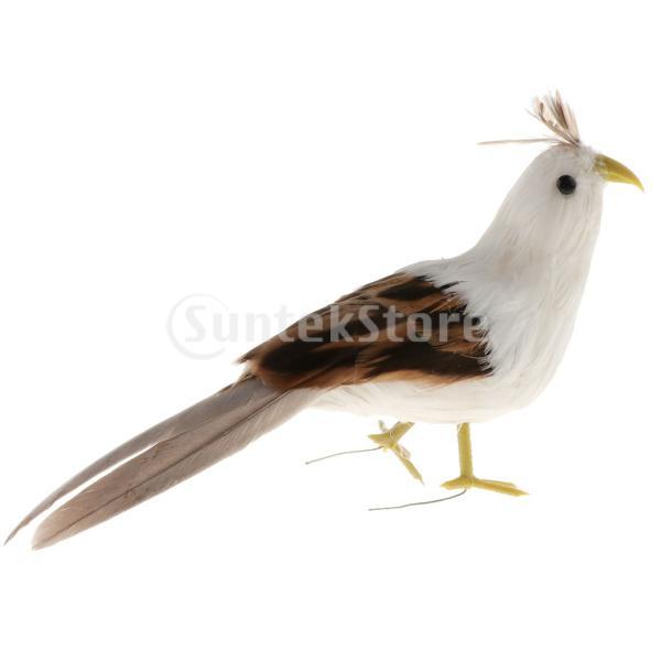 シミュレーション鳥の模型の像の鳥の鳥の家の装飾|stk-shop|04