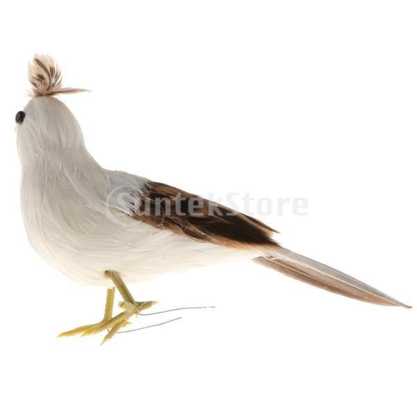 シミュレーション鳥の模型の像の鳥の鳥の家の装飾|stk-shop|10