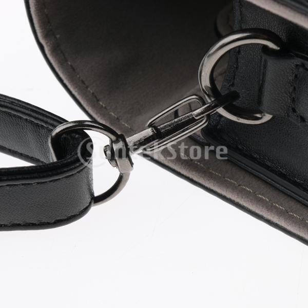 Fujifilm Instax Square SQ6インスタントフィルムカメラ用保護ケースバッグ