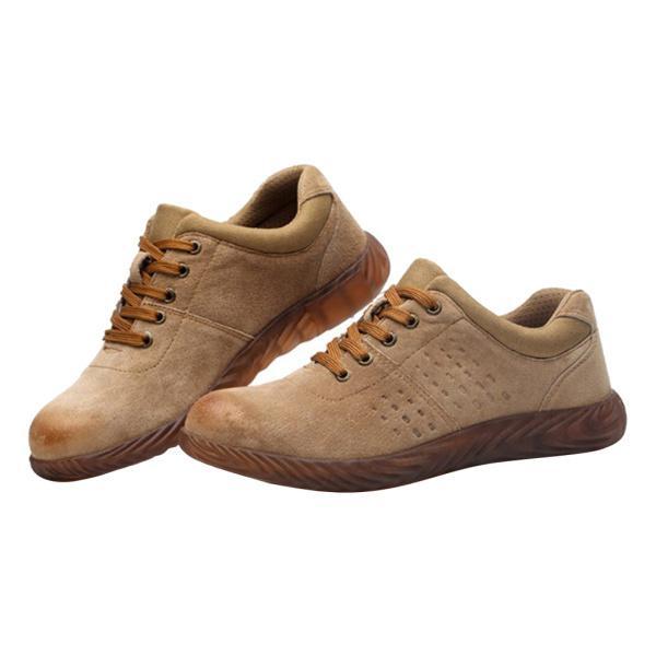 安全靴 作業靴 労働保険靴 つま先保護 防水 防滑 衝撃吸収 男女兼用