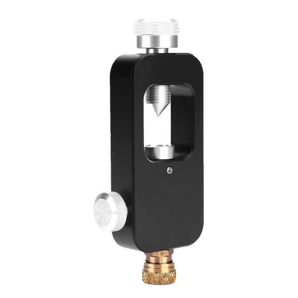 ダイビングスキューバ酸素ボンベ変換器空気タンクリフィルレギュレータアダプタ.高性能