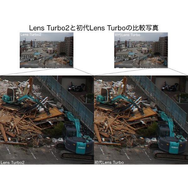 中一光学 Lens Turbo II FD-NEX キヤノンFDマウントレンズ - ソニーNEX/α.Eマウント フォーカルレデューサーアダプター