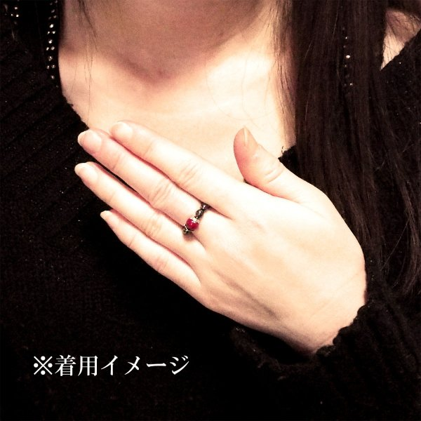 天然石 パワーストーン ヘマタイトリング 指輪 タイガーアイ