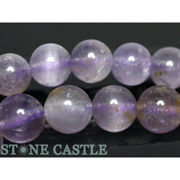 高品質 天然石 ブレスレット マリアライトキャッツアイ (2A) (約5.5〜6mm) (鑑別済) (ケース付) パワーストーン