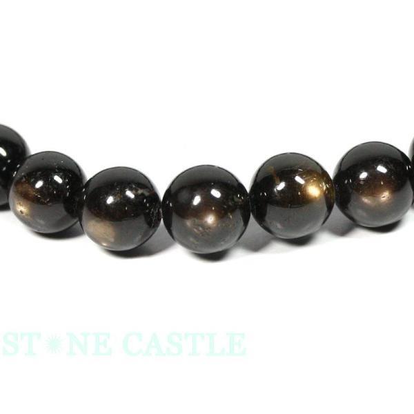 高級一点物 ブレスレット スターサファイア (最高級) (マダガスカル産) No.11 (約8mm)(ケース付) 天然石 パワーストーン