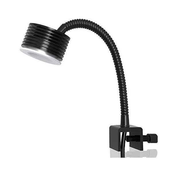 アクアリウム ライト LED Asta 20 小型水槽 淡水 小粋なシステム 照明 調光可能 熱帯魚 水草育成 グースネック式