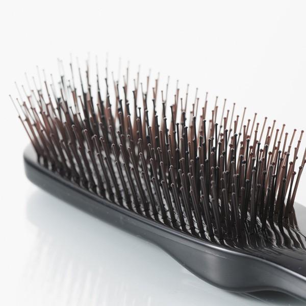 スカルプブラシ アガイア ヘアグローブラシ ハードタイプ 育毛 薄毛 ブラシ 頭皮 乾燥 美髪 マッサージ スカルプケア 血行促進|storebiotech|03