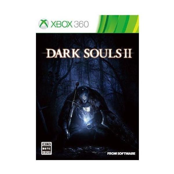 フロム・ソフトウェア『DARK SOULS II』
